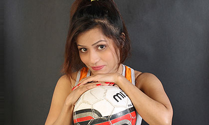 mumbai female model